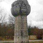 Denkmal Hochwasserfreilegung Ostheim