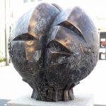 Soldmann-Denkmal Schweinfurt