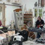 Die Autoinduktive Werkstatt Dierk Berthel
